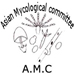 The Asian Mycological Committee